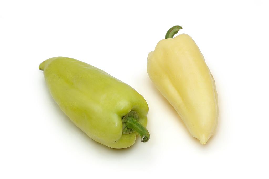 Paprika polní žlutá