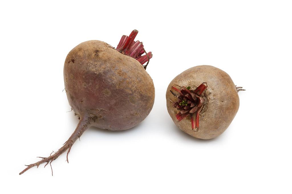 Červená řepa salátová