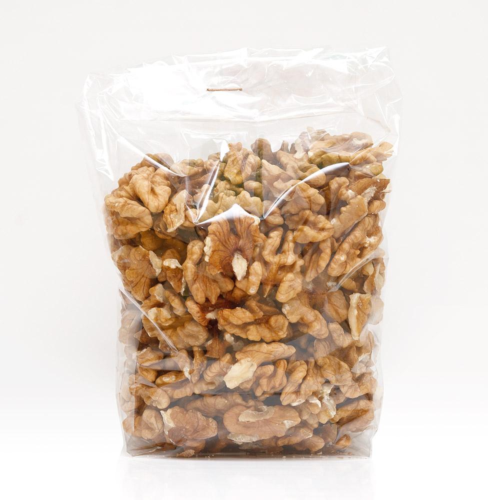 Vlašské ořechy - jádra