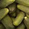 Bio okurky nakládané